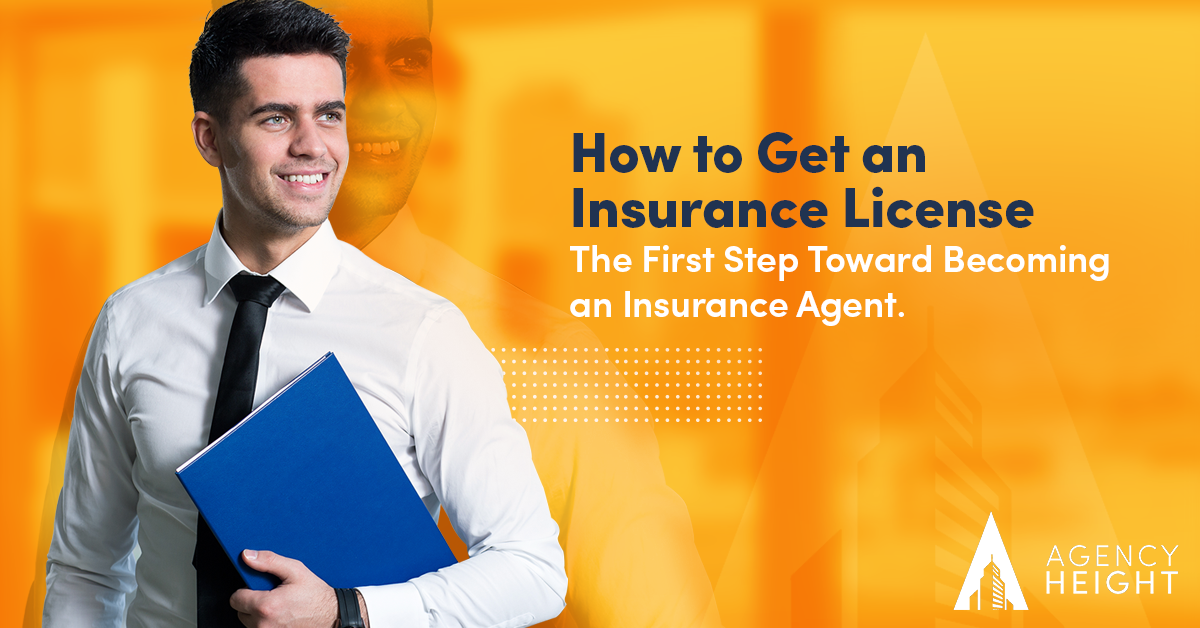How to get an Insurance License to start your own agency ...