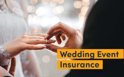It's time Insurance Producers say 'I do' to Wedding Event Insurance