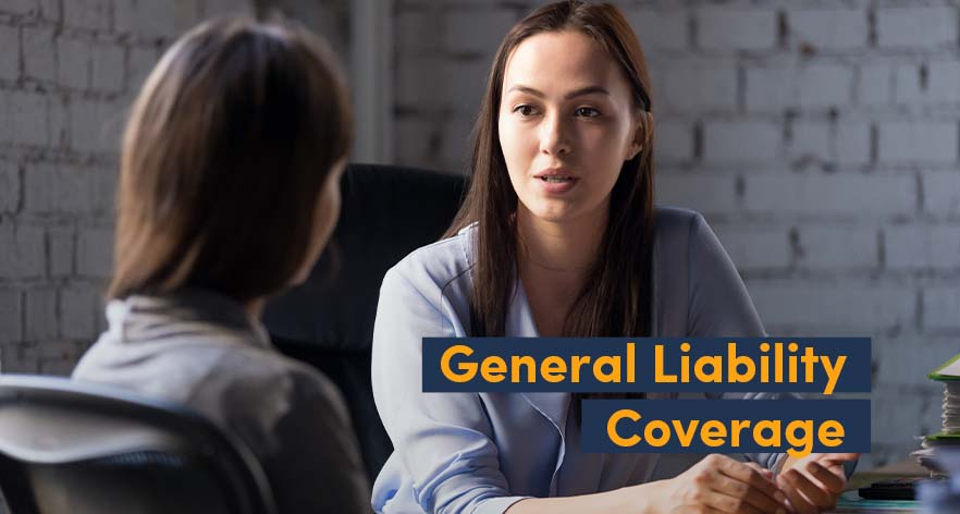 General Liability Coverage- Does your client have the right insurance?