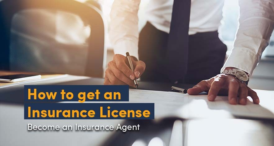 how to get an insurance license