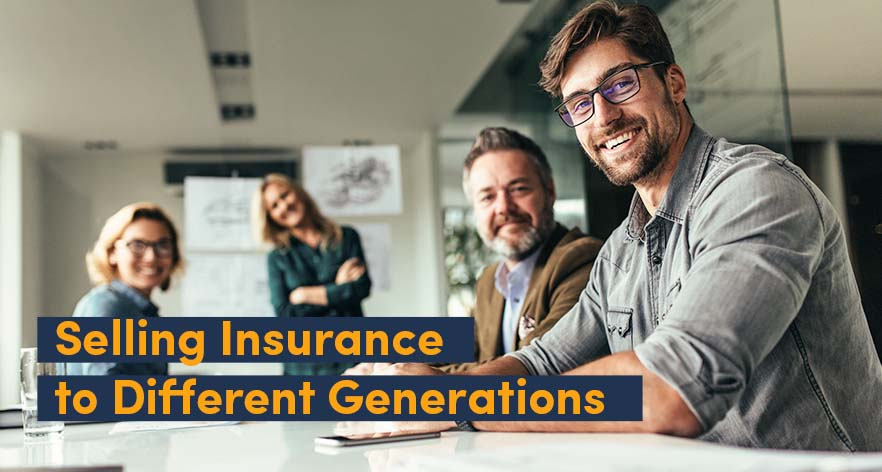 selling insurance featured image