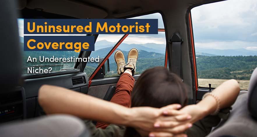 Uninsured Motorist Coverage- An Underestimated Niche?