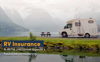 RV Insurance – A niche insurance agents should be considering