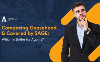 Comparing Goosehead & Covered by SAGE: Which is Better for Agents?