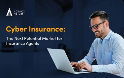 Cyber Insurance: The Next Potential Market for Agents