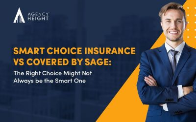 Smart Choice Insurance vs Covered by SAGE: The Right Choice Might Not Always be the Smart One