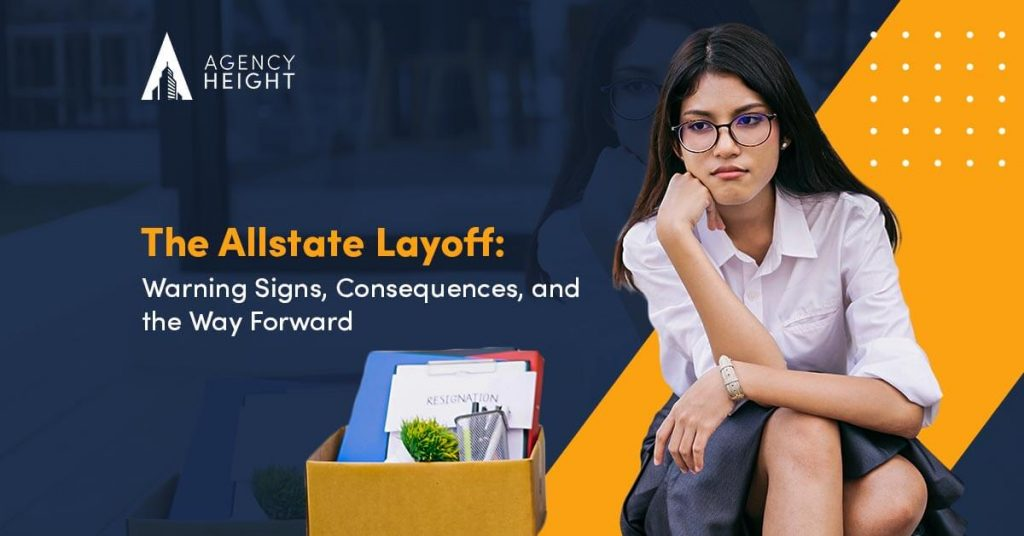 allstate layoff featured image