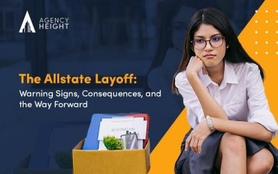 The Allstate Layoff: Warning Signs, Consequences, and the Way Forward