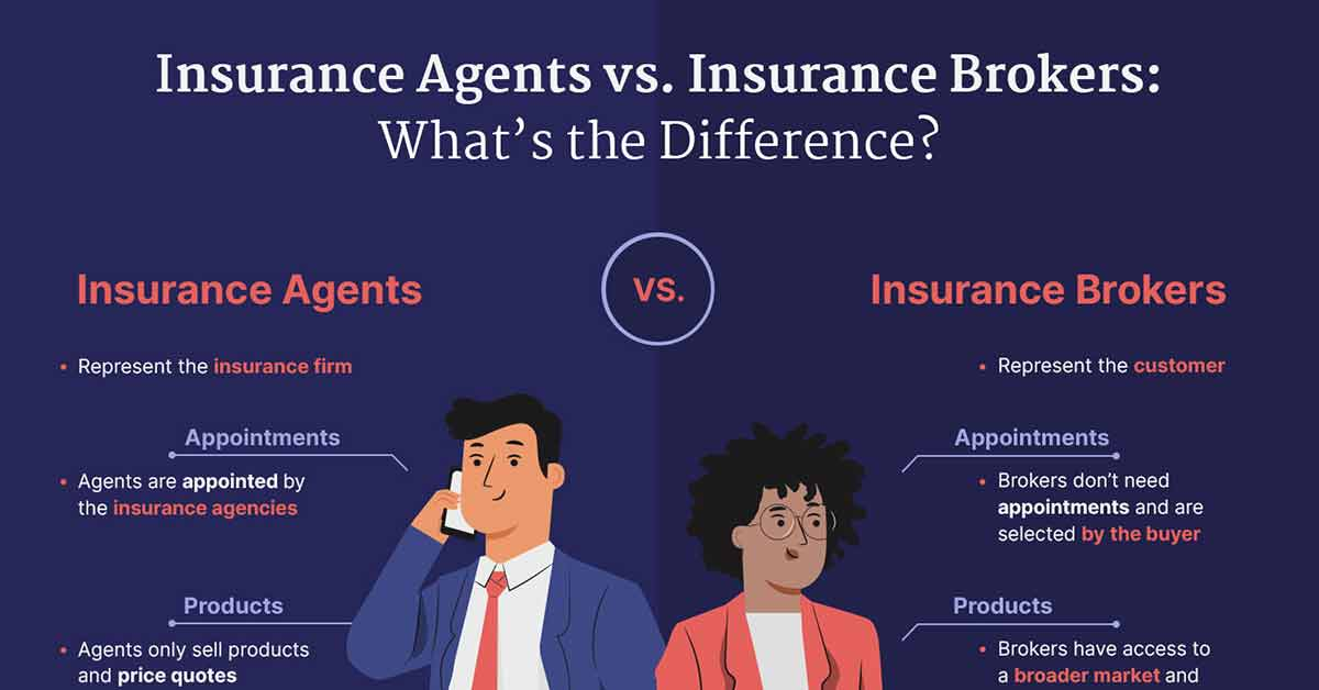 how to become insurance broker
