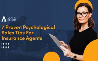 Selling Insurance Policies: 7 Powerful Sales Tips