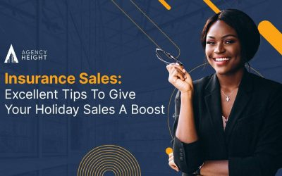 Insurance Sales: Excellent Tips To Give Your Holiday Sales A Boost