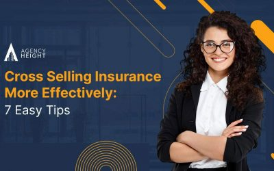 Cross Selling Insurance: 7 Easy Tips To Sell Insurance