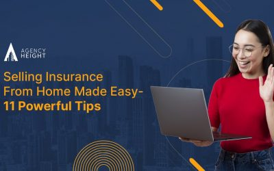 Selling Insurance From Home Made Easy – 11 Powerful Tips