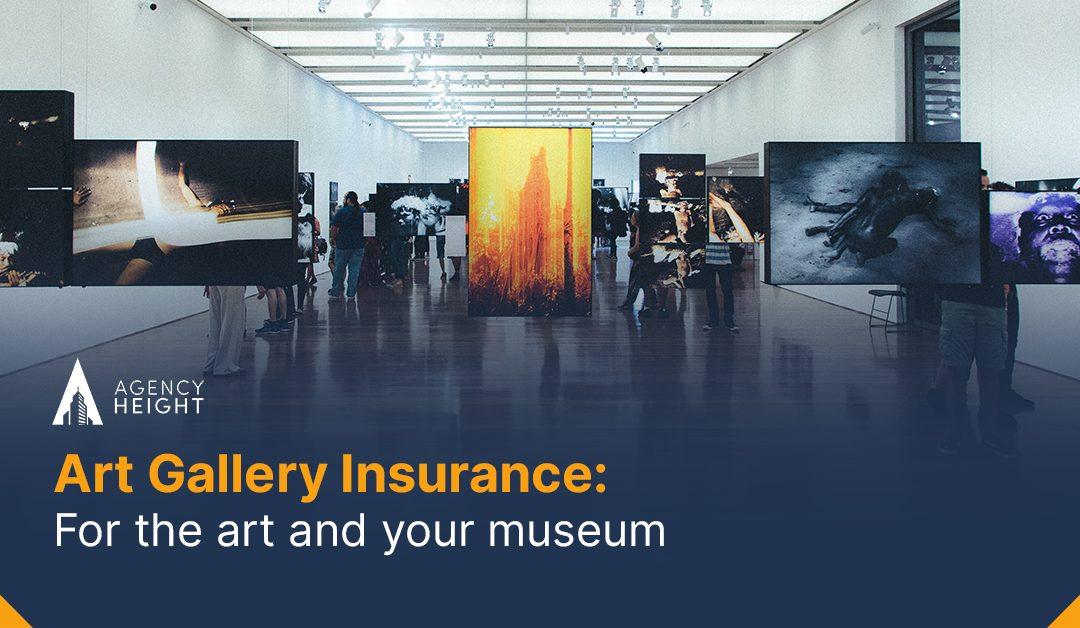 Art Insurance 101: The Full Picture