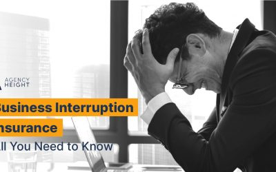 Business Interruption Insurance: All You Need to Know