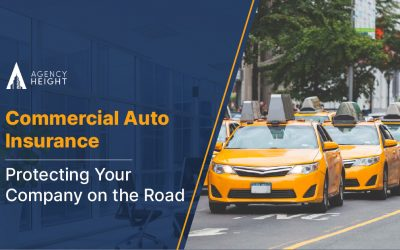 Commercial Auto Insurance – Protecting Your Company On The Road