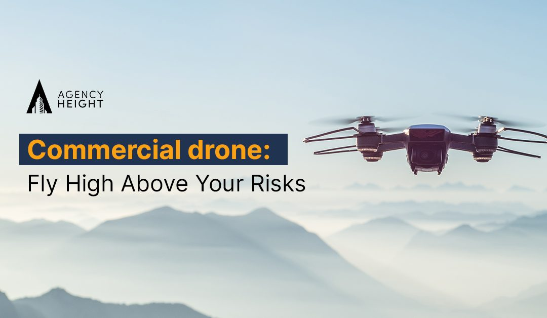 Drone Insurance: Here's Why You Need It