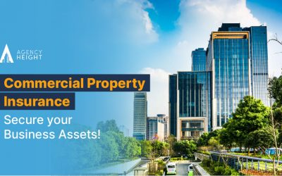 Commercial Property Insurance: Everything you Need to Know!
