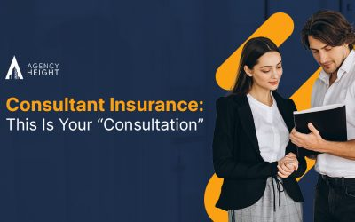 Consultant Insurance: This Is Your Consultation