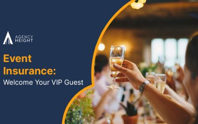 Event Insurance: The Most Important Guest of Your Party