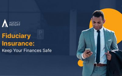 Fiduciary Insurance: How to Keep Your Finances Safe Starting Now