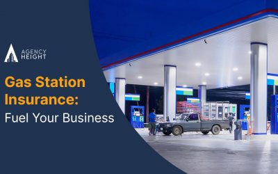 Gas Station Insurance: Fuel Your Business