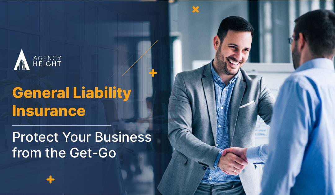 General Liability Insurance: Protect your Assets