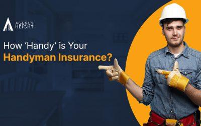 Handyman Insurance: How Handy Is It?
