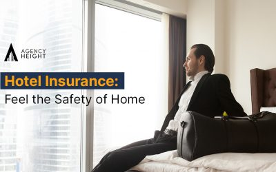 Hotel Insurance: Keep Your Hospitality Business Safe