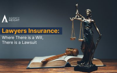Lawyer's Insurance: Where There's a Will, There's a Lawsuit