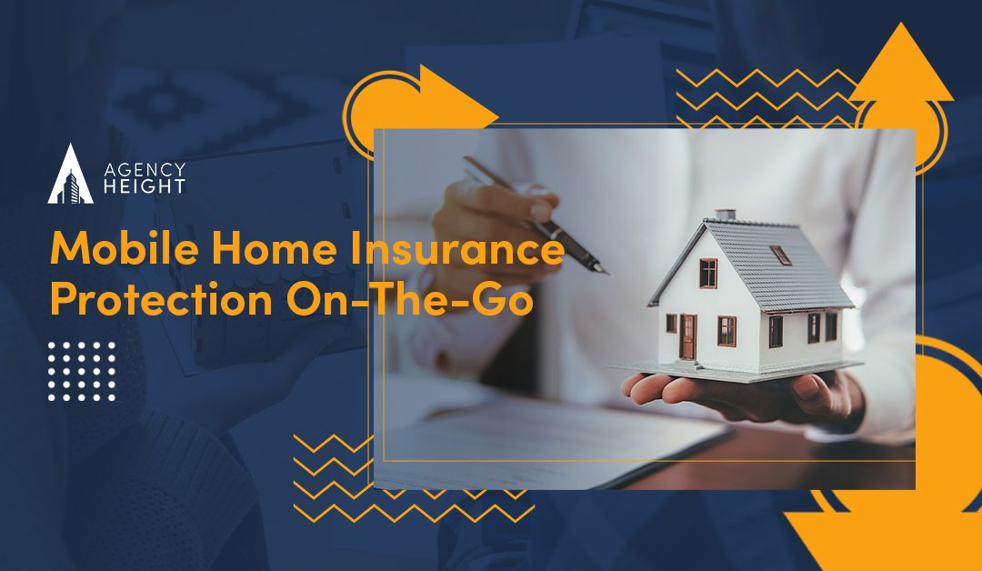 Mobile Home Insurance: Safety While on The Move