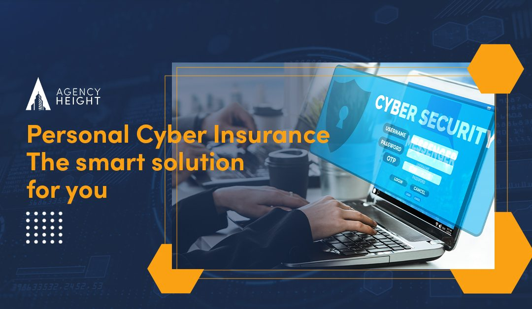 Cyber Security Insurance – The smart solution for you