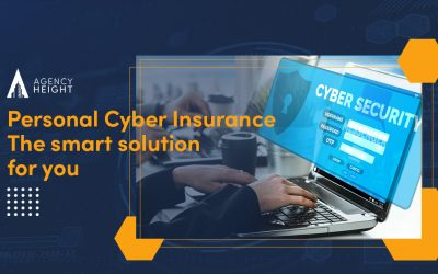 Personal Cyber Insurance – The smart solution for you