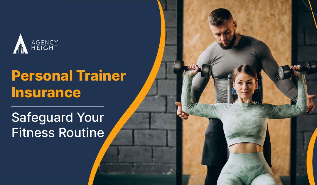 Personal Trainer Insurance: Secure Your Fitness Routine
