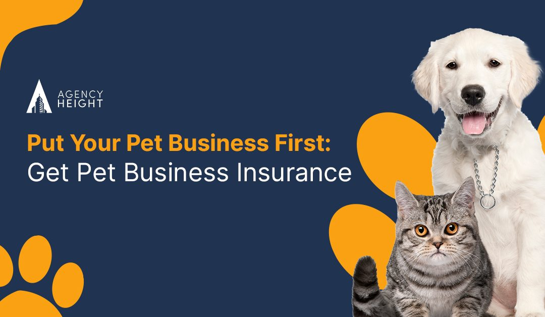 Pet Insurance: The Pawsome Buyer's Guide