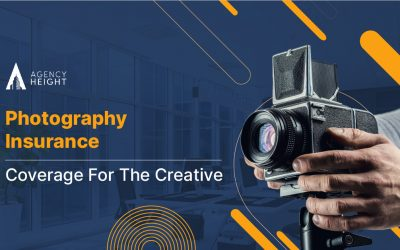 Photography Insurance: Coverage For The Creative
