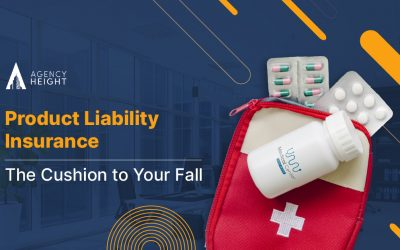 Product Liability Insurance – The Cushion to Your Fall