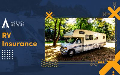 RV Insurance: Safety On The Move!