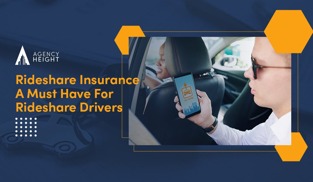 Rideshare Insurance: How to Ride The Wave