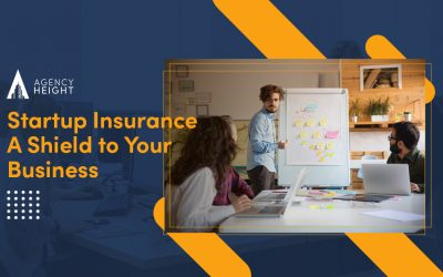 Startup Insurance: A Shield to Your Business