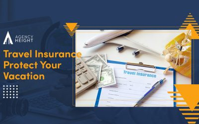 Travel Insurance: Travel with Safety