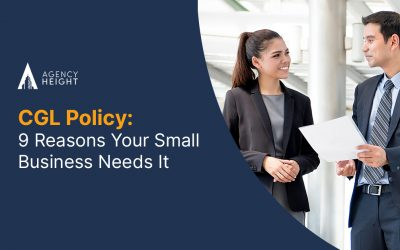 9 Simple Reasons Why You Need Small Business Insurance