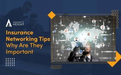 Insurance Networking Tips: Why Are They Important?