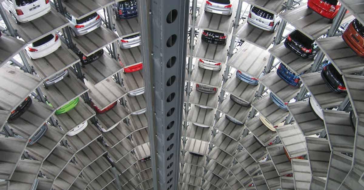 commercial car insurance for work